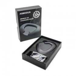 asMODus Minikin 3 & 3s Wireless Charging Base