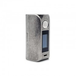 Asmodus Minikin V2 180W Touch Screen Box Mod - Rotten Metal