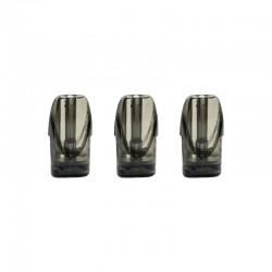asMODus Pyke Pod Cartridge 3pcs