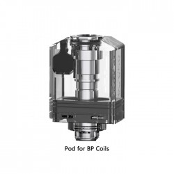 Aspire BOXX Pod Cartridge