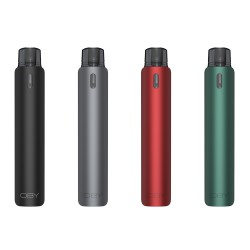 Aspire OBY Kit Filling