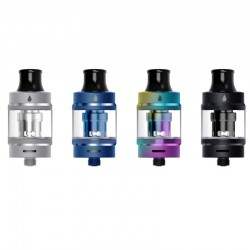 4 colors for Aspire Tigon Tank