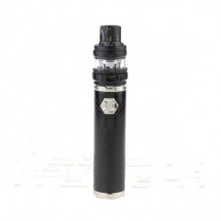 Eleaf iJust 3 Kit TPD Edition Black