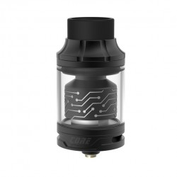 Vapefly Core RTA - Black