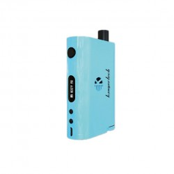 Kanger Nebox All in One Mod Kit 60W VW Temperature Control Mod 10ml Juice Capacity-Blue