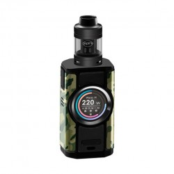 Aspire Dynamo 220W Kit