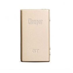 Cloupor GT 80W  TC Mod Dual 18650 Battery VV/VW /TC Box Mod-Gold