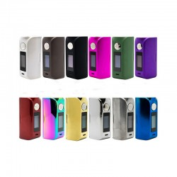 Colors for asMODus Minikin V2 180W Mod