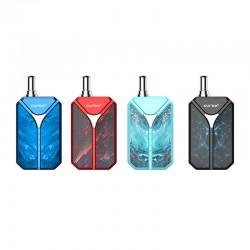 4 Colors for Curdo Octantis Vaporizer Kit