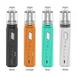 4 Colors for Digiflavor Helix Kit with Lumi Tank
