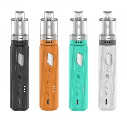 Digiflavor Helix Kit with Lumi Tank