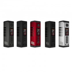 DOVPO Odin 100 Mod All Colors