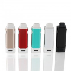 Eleaf iCare Mini 1.3ml Tank with 320mah Battery All-in-One Kit with PCC Charger-