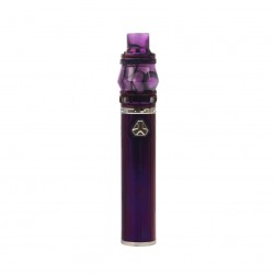 Eleaf iJust 21700 Kit - Purple Blue