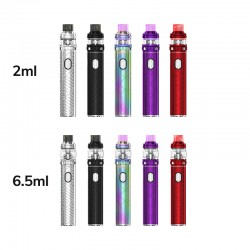 Eleaf iJust 3 Pro Kit with ELLO Duro Tank