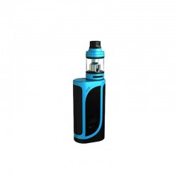 Eleaf iKonn 220 with ELLO Kit 2ml - Blue Black