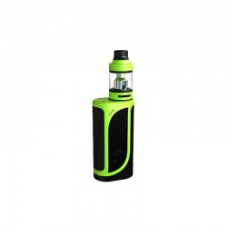 Eleaf iKonn 220 with ELLO Kit 2ml - Greenery Black
