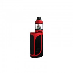 Eleaf iKonn 220 with ELLO Kit 2ml - Red Black