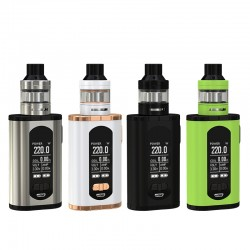 Eleaf Inovke with ELLO T Kit
