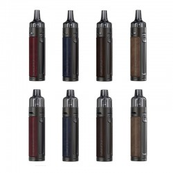 Eleaf iSolo R Pod Kit