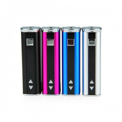 4 Colors for Eleaf iStick 30W Kit without Wall Adapter
