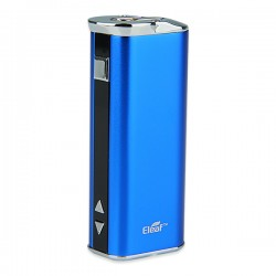 Eleaf iStick 30W Kit without Wall Adapter - Blue