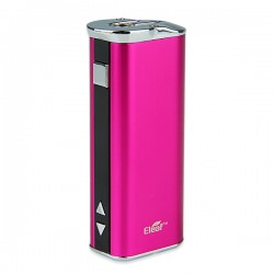 Eleaf iStick 30W Kit without Wall Adapter - Red