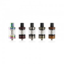 5 Colors For Eleaf Melo III Mini Tank