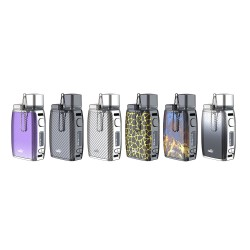Eleaf Pico Compaq Kit Full Colors
