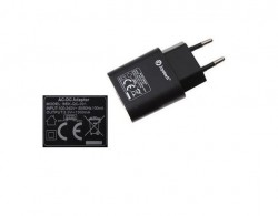 Joyetech 1A Wall Adapter AC-USB Wall Plug-EU