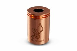 Wotofo Freakshow Innovative RDA Designed with Bottom Airflow Version-Copper