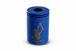 Wotofo Freakshow Innovative RDA Designed with Bottom Airflow Version-Deep Blue