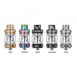 Freemax Mesh Pro Subohm Tank Metal Version