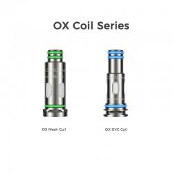 Freemax Onnix OX Coil