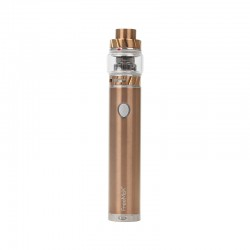 Freemax Twister Kit Metal Edition - Golden