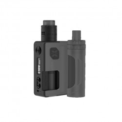 Vandy Vape Pulse X BF Kit High-end Version