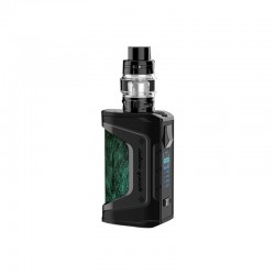 GeekVape Aegis Legend Kit with Alpha Tank New Colors - Jade