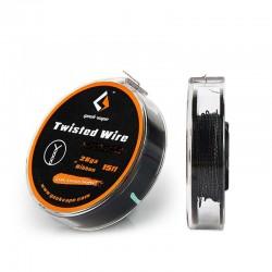 GeekVape Twisted Wire KA1 26GA + Ribbon