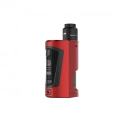 Geek Vape GBOX Squonker 200W Mod with Radar RDA Kit