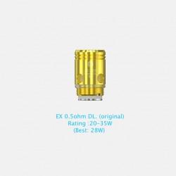 Joyetech EX 0.5ohm DL. Replacement Coil