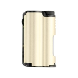 DOVPO Topside 90W Squonk Mod Champagne Gold
