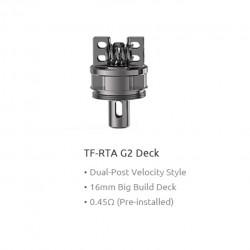 Smok TF-RTA G2 deck