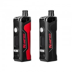 Hcigar VT INPOD Kit Full Color