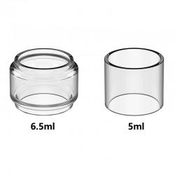 Hellvape Dead Rabbit R Tank Glass Tude 5ml or 6.5ml