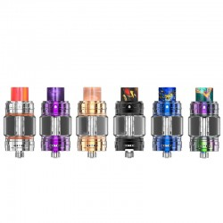6 Colors For Horizon Magico Pod Tank