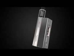 Kanger CUPTI-2 with 5.0ml Capacity and Supported by Two 18650 Batteries All-in-One Kit