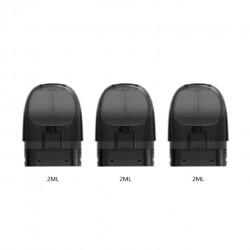 3pcs IJOY AI Replacement Pod Cartridge