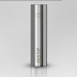 Eleaf  iJust 2  2600mAh Battery - silver