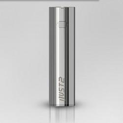 Eleaf  iJust 2  2600mAh Battery - silver