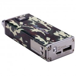 Innokin iTaste MVP 2.0 Starter Kit  Energy Version -Camo
